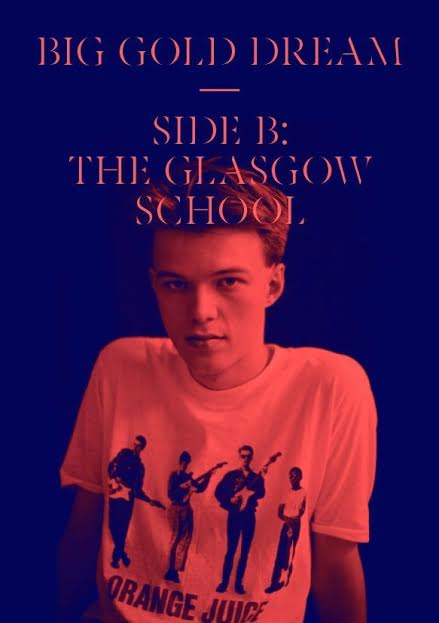 The Glasgow School