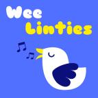 Linties logo b r update