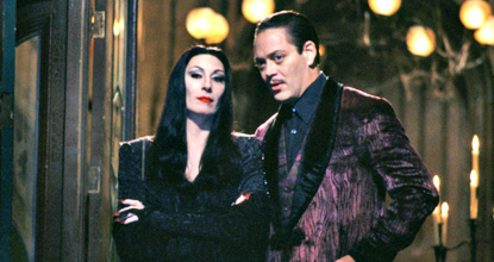 Paisley Sat 27th Oct Halloween Festival The Addams Family 1991 Pg Cinemor77
